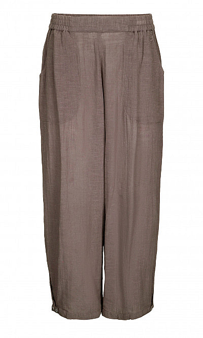 Wilton grey pants