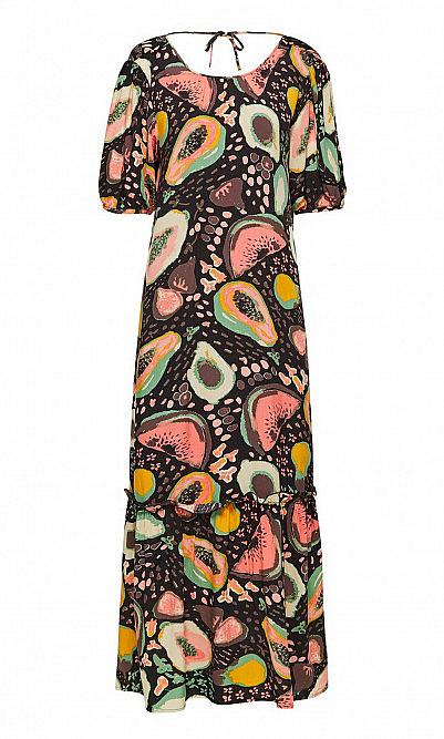 Frutti dress