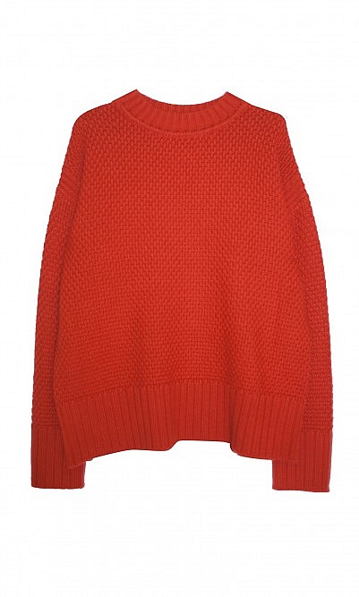Markey sweater