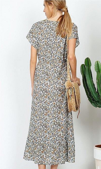 Faran dress