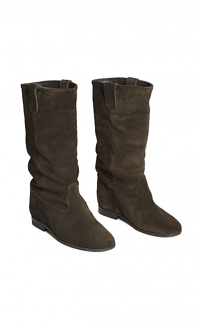 Hampton boots