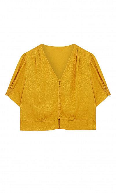 Lupita blouse