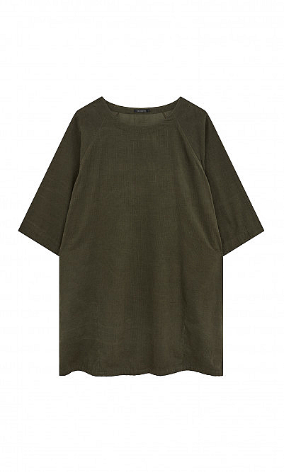 Painters cord tunic