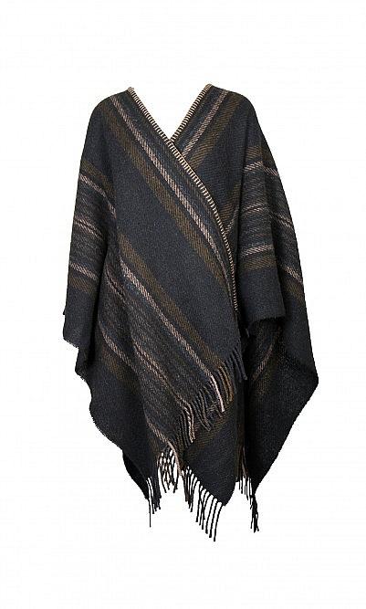 Katanes wool wrap