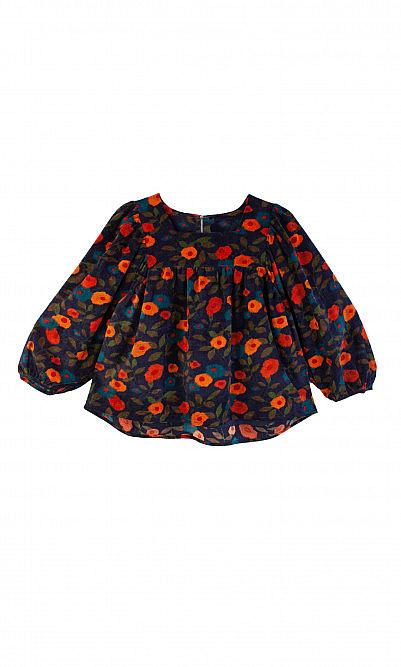 Myrtle blouse