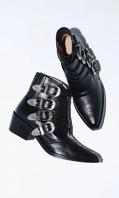 Pulla boots