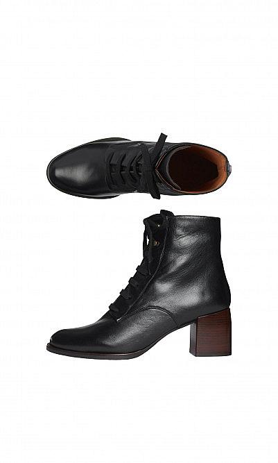 Hazel boots