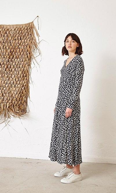 Roseberg dress