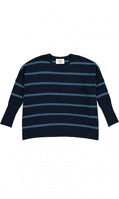 Evans sweater