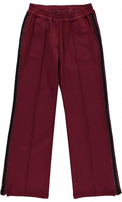 Ruby stripe pants