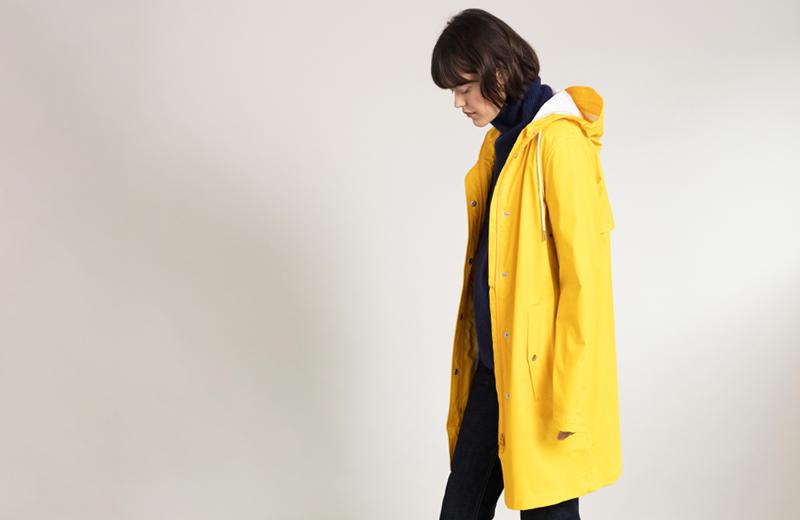 Raincoats & Boots