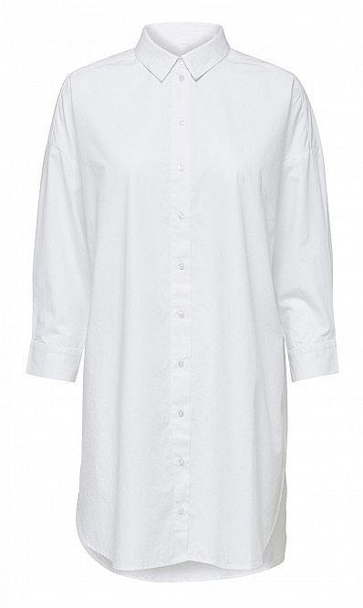Husband shirt - white