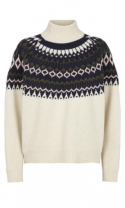 Ryder Sweater