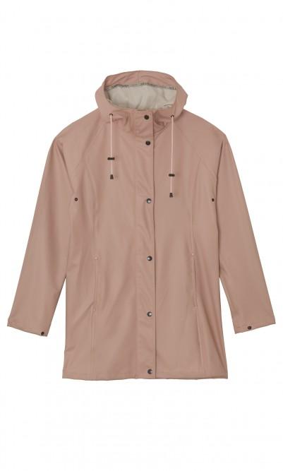 Dry raincoat