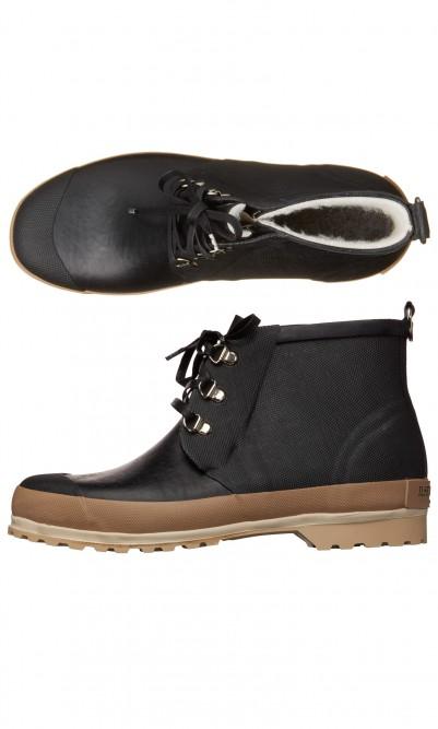 Salt boots