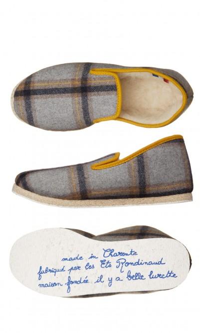 Arba slippers