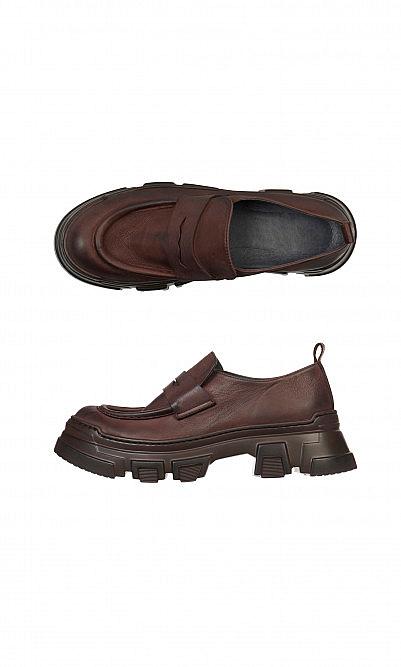 Faulkner loafers
