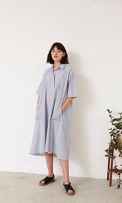 Reeve dress