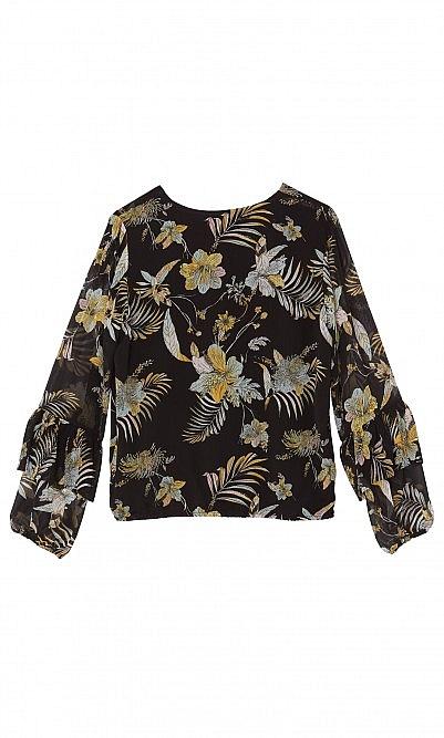 Maui blouse