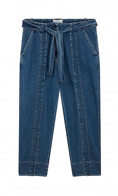 Edwin blue denim jeans