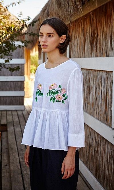 Almada blouse