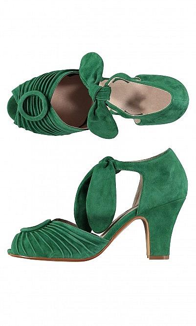 Loretta heels
