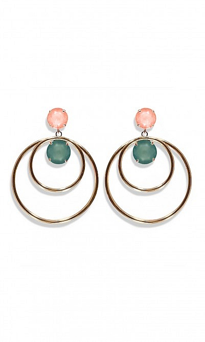 Syneva earrings