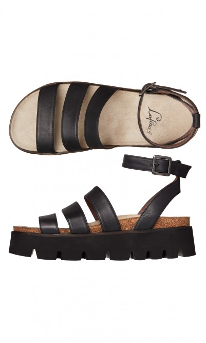 Lofina sandals