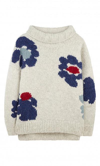Pansy jumper
