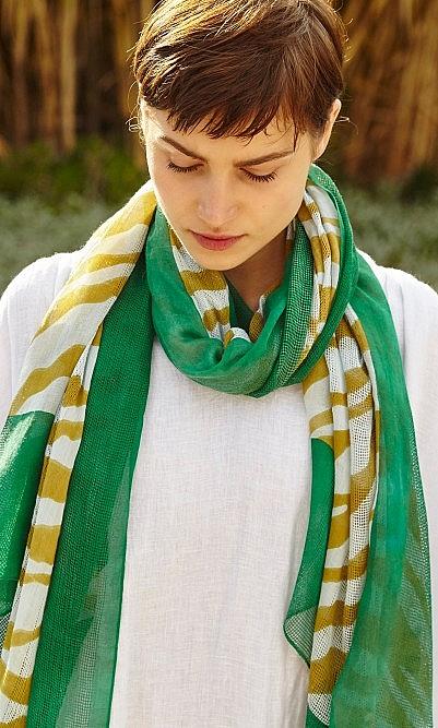 Verde wrap