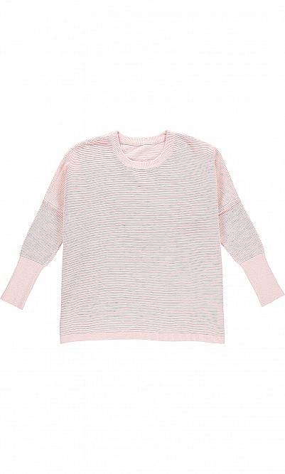 Jack Sweater - Pink