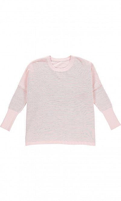 Jack Sweater - Pink