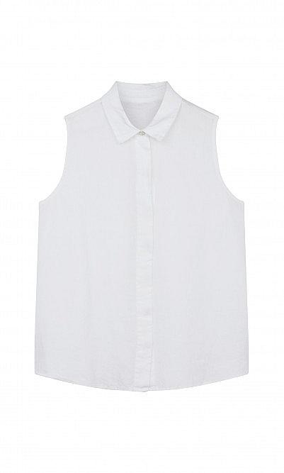 Elva linen shirt