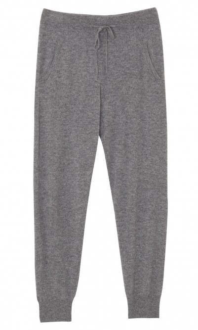 Mid grey joggers