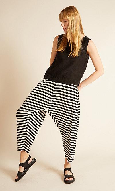 Oyster Catcher pants - black