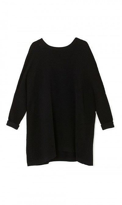 Jack sweater -black