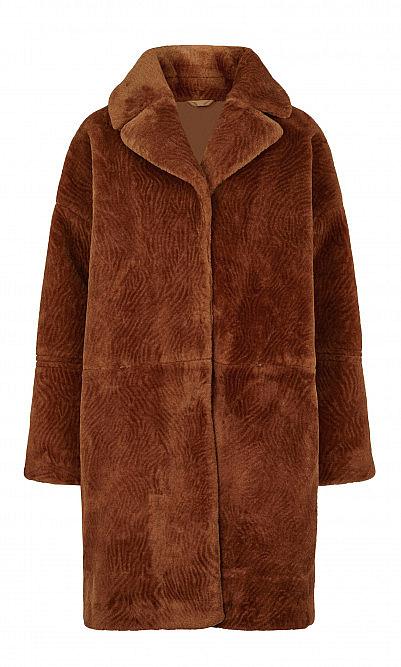 Soren Coat