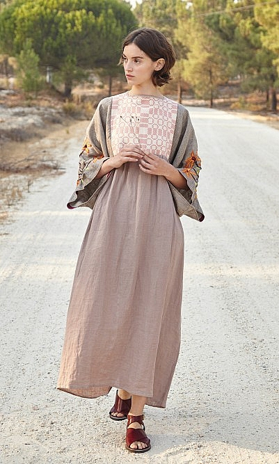 Yuri dress