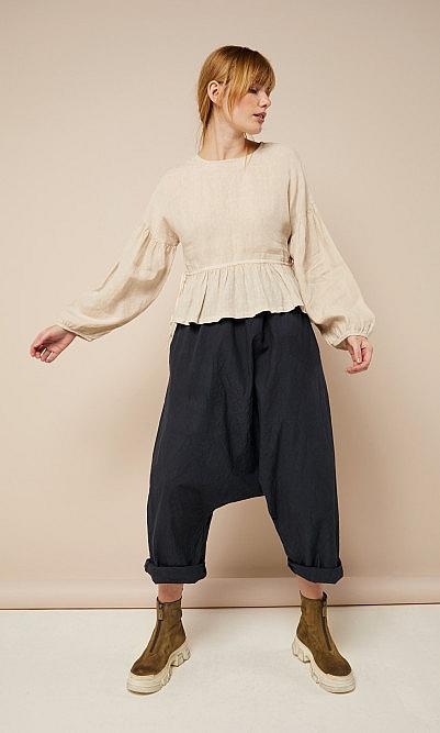 Yotam blouse by LF Markey