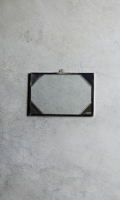 Tin frame D