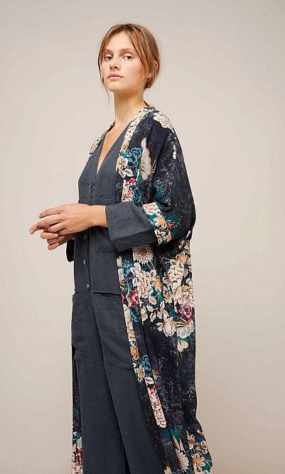 Mei Kimono