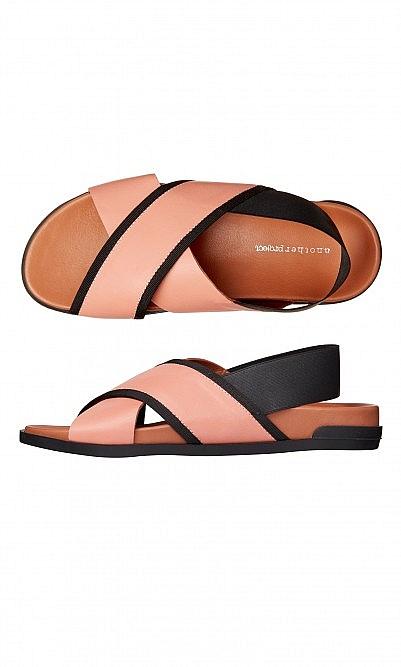 Guana sandals