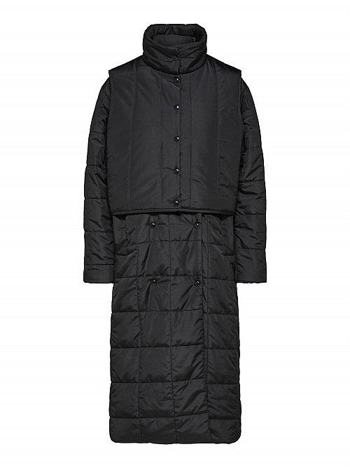 Odense puffer coat