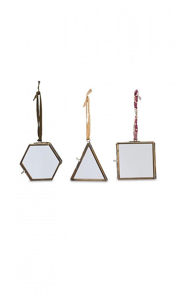 Tiny Kiko frames (set of 3) - Plümo Ltd