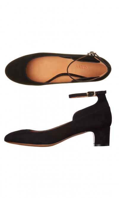 Birley heels