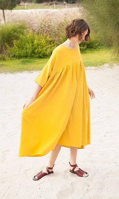 Chadd dress