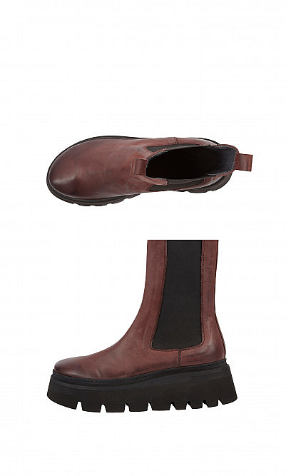 Orwell boots