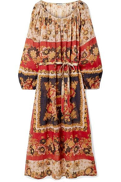 Matrioshka dress