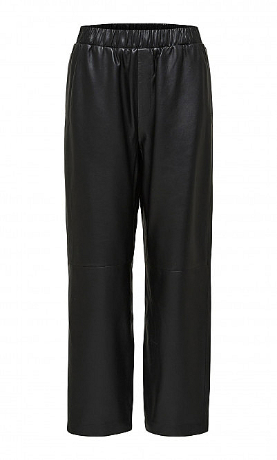 Kalie leather pants
