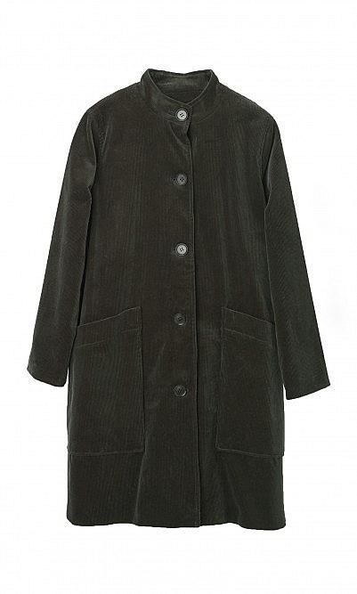 Ridge coat